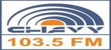 Chevy FM
