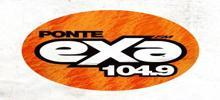 EXA 104.9 FM