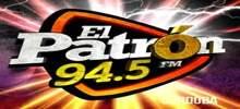 El Patron FM