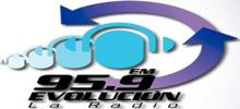 Evolution 95.9 FM