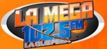 La Mega 102.5 FM