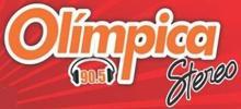 Olimpica Stereo Cartagena