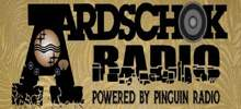 Aardschok Funk