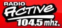 Радио Активный 104.5