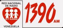 Radio Fe Y Alegria 1390 AM