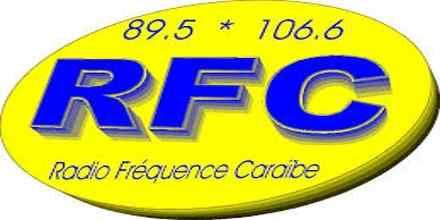 Radio Frequency Karaibe
