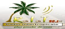 Radio intertropicale