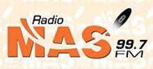 Radio Mas 99.7