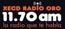 Radio Oro 11.70