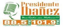 Radio Presidente Ibanez