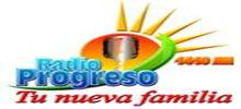 Radio Progreso 1410 AM