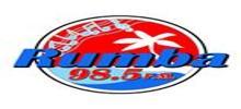 الرومبا رقصة كوبية زنجية 98.5 FM