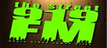 The Street 919 FM