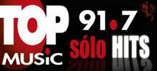 Top Music 91.7