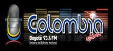 كولومبيا Estereo