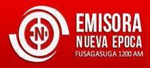 Emisora Nueva Epoca