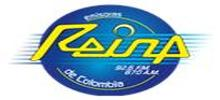 Queen of Colombia Station 870 AM
