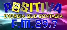 Positiva FM 89.7