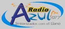 Radio Azul 107.7