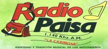Radio Paisa
