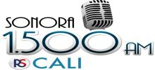 Sonora 1500 AM Cali