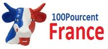 100 Pour Cent France