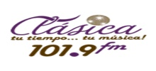 Klasik FM 101.9