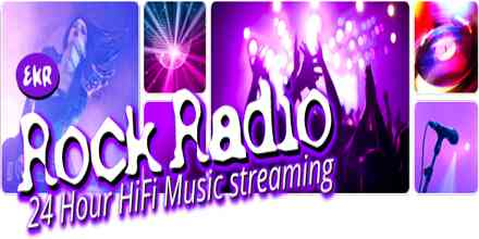 EKR Rock Radio