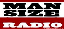 Mansize Radio