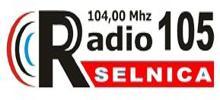 Radio 105 Selnica