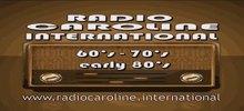 Radio Caroline międzynarodowe