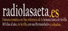 Radio La Saeta