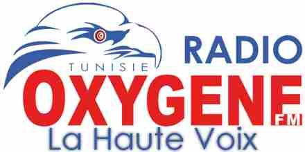 Radio FM Oxygene