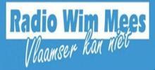 Radio Wim Mees