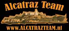 Alcatraz Team Radio