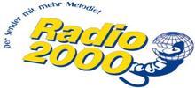 Radio 2000 ia