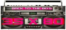 Radio 35×80