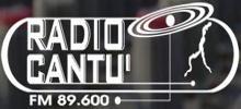 Radio Cantu