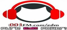 001FM – Pure EDM Channel