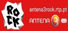 Антенна 3 Рок