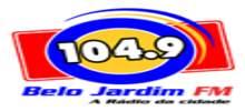 Бело Жардин FM-