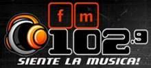 FM 102 راديو