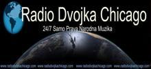 راديو Dvojka شيكاغو