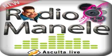 Radio Manele nextFM