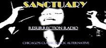 Sanctuary Die Auferstehung