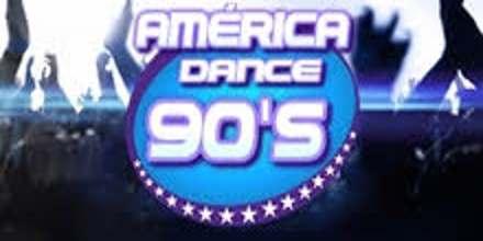 Amerika Dance viteve '90
