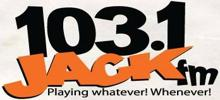 103.1 JACK FM