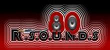 80 Zapomni zvoke