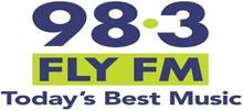98.3 ذبابة FM