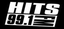 99.1 HITS FM